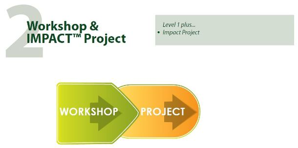 workshop and project